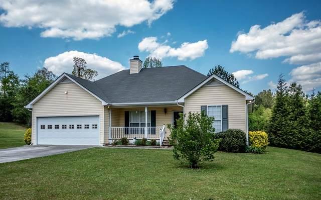 728 Calloway Drive Georgia, Rockmart, GA 30125 (MLS #6872132) :: RE/MAX Paramount Properties