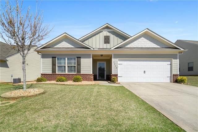 4210 Windscape Way, Gainesville, GA 30504 (MLS #6872147) :: RE/MAX Paramount Properties