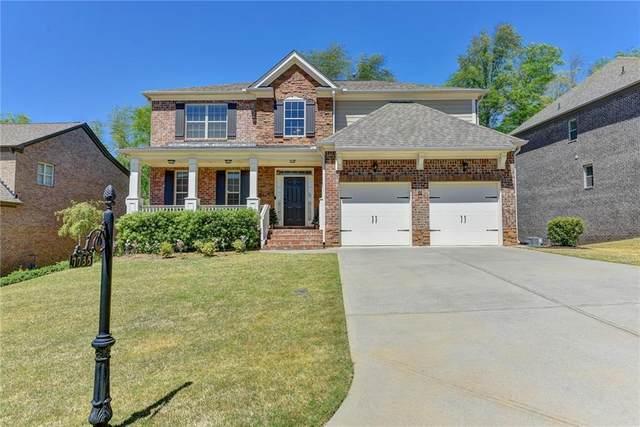 7735 Settles Walk Lane, Suwanee, GA 30024 (MLS #6872154) :: North Atlanta Home Team