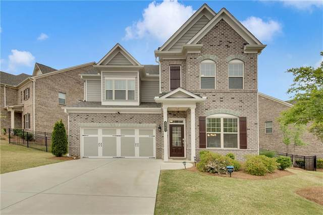 2241 Nancy Creek Drive, Atlanta, GA 30341 (MLS #6872159) :: North Atlanta Home Team
