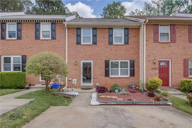1076 Westfield Trace SE, Smyrna, GA 30082 (MLS #6872162) :: North Atlanta Home Team