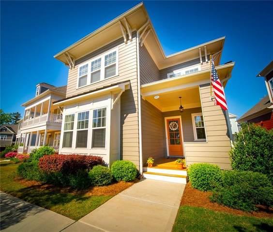 145 Rowan Avenue, Alpharetta, GA 30009 (MLS #6872176) :: North Atlanta Home Team