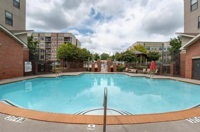 898 Oak Street SW #1106, Atlanta, GA 30310 (MLS #6872182) :: North Atlanta Home Team