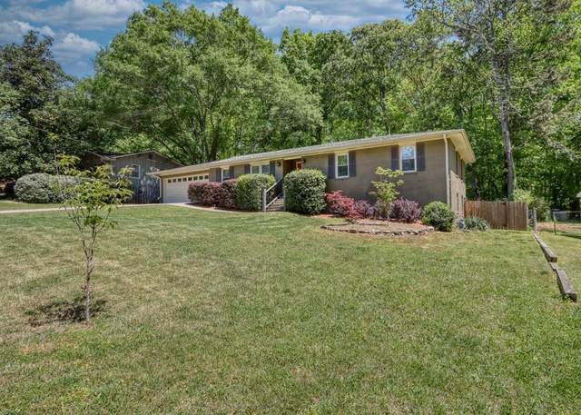 4820 Surrey Drive, Roswell, GA 30075 (MLS #6872186) :: Good Living Real Estate
