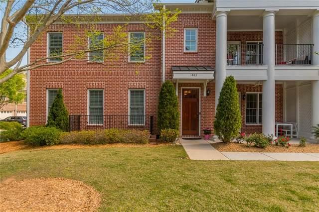 1883 Manor Estate, Brookhaven, GA 30341 (MLS #6872187) :: North Atlanta Home Team