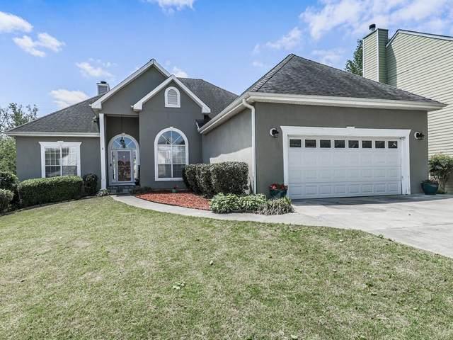 4061 Mount Vernon Drive, Woodstock, GA 30189 (MLS #6872192) :: North Atlanta Home Team
