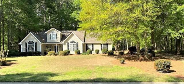 431 Windermere Drive, Loganville, GA 30052 (MLS #6872199) :: Path & Post Real Estate