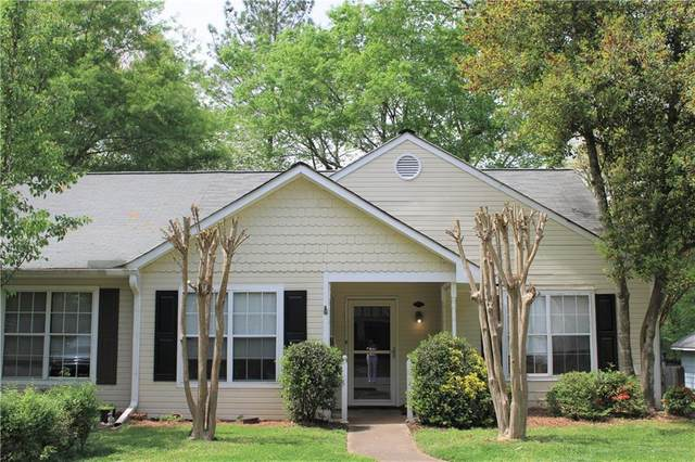 5135 Farm Place Drive NE, Woodstock, GA 30188 (MLS #6872203) :: The Cowan Connection Team