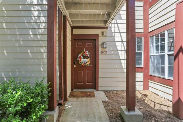 1202 Waterville Court, Alpharetta, GA 30022 (MLS #6872207) :: RE/MAX Prestige
