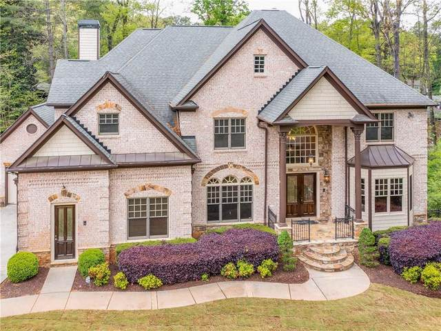 2152 NE Meadowcliff Drive, Atlanta, GA 30345 (MLS #6872216) :: RE/MAX Prestige