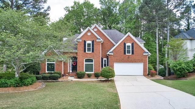 6010 Olde Atlanta Parkway, Suwanee, GA 30024 (MLS #6872246) :: North Atlanta Home Team