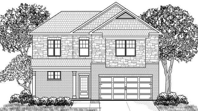 314 Overlook Ridge Court, Canton, GA 30114 (MLS #6872250) :: North Atlanta Home Team