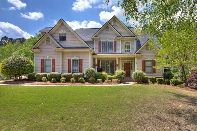 1522 Graves Road Road, Acworth, GA 30101 (MLS #6872257) :: North Atlanta Home Team