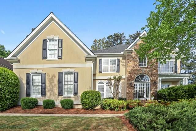 520 Kearny Street, Alpharetta, GA 30022 (MLS #6872262) :: North Atlanta Home Team