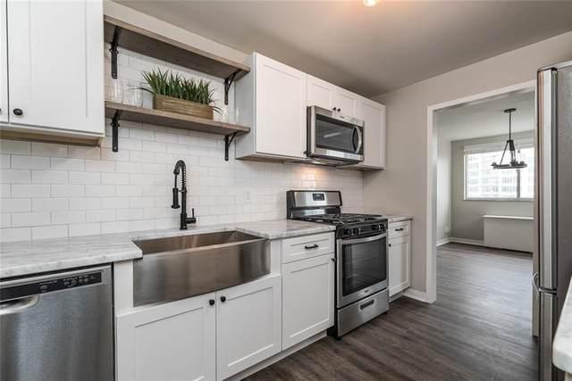 215 Piedmont Avenue NE #1902, Atlanta, GA 30308 (MLS #6872270) :: RE/MAX Paramount Properties