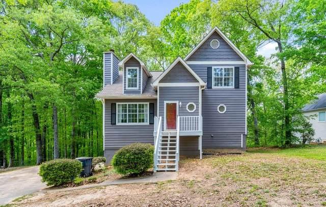 3579 Bomar Road, Douglasville, GA 30135 (MLS #6872272) :: North Atlanta Home Team