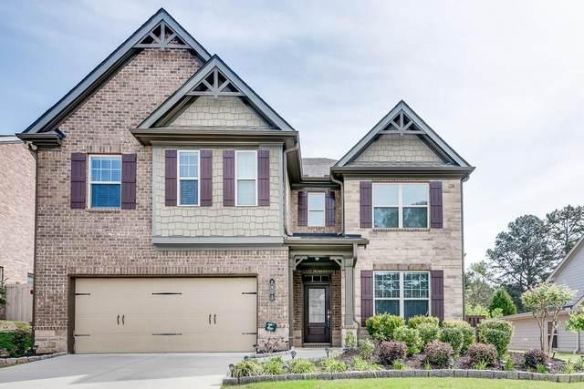 2421 Arnold Palmer Way, Duluth, GA 30096 (MLS #6872278) :: Path & Post Real Estate