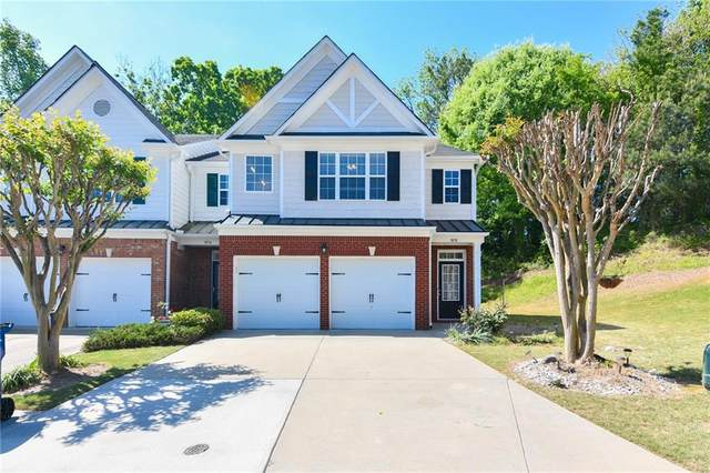 3838 Thayer Trace, Duluth, GA 30096 (MLS #6872286) :: RE/MAX Paramount Properties