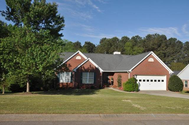 6272 Rock Port Drive, Flowery Branch, GA 30542 (MLS #6872321) :: The Gurley Team
