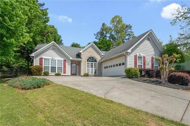 1136 Bottom Land Court, Lawrenceville, GA 30043 (MLS #6872323) :: North Atlanta Home Team