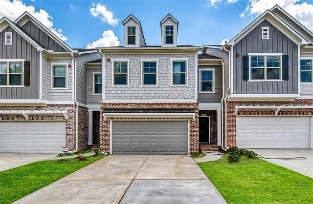 120 Maple Creek Way Lot 15, Woodstock, GA 30188 (MLS #6872324) :: RE/MAX Prestige