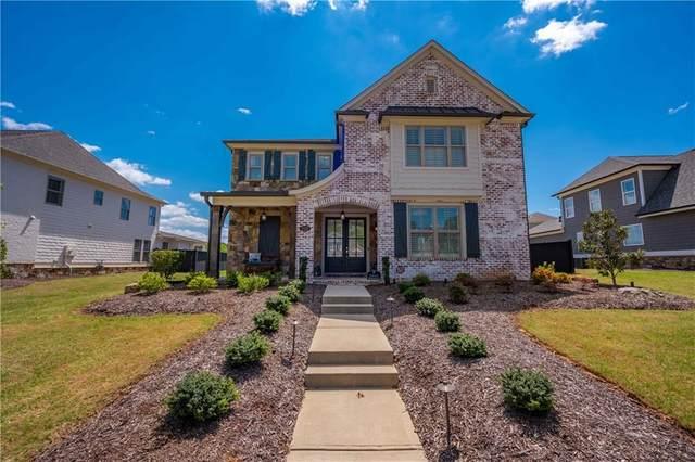 3320 Montebello Parkway, Cumming, GA 30028 (MLS #6872327) :: Path & Post Real Estate