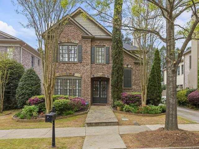2011 Mason Mill Road, Decatur, GA 30033 (MLS #6872332) :: RE/MAX Prestige