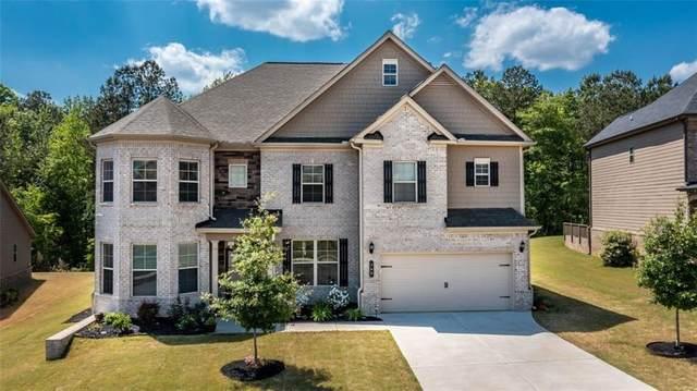 365 Piedmont Circle, Covington, GA 30016 (MLS #6872340) :: Path & Post Real Estate