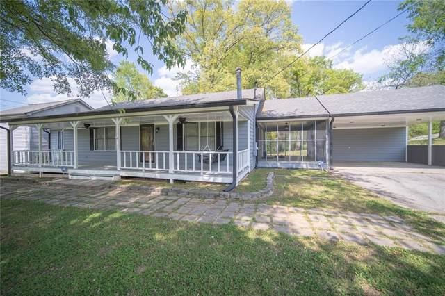 820 Dallas Highway, Douglasville, GA 30134 (MLS #6872344) :: North Atlanta Home Team