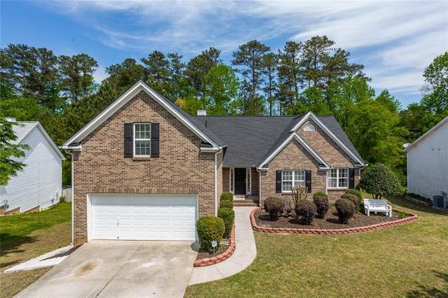 3755 Corral Way, Lilburn, GA 30047 (MLS #6872357) :: North Atlanta Home Team