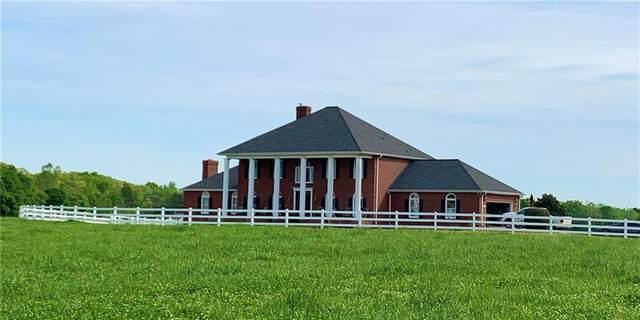 1811 Michael Road, Monroe, GA 30656 (MLS #6872378) :: North Atlanta Home Team
