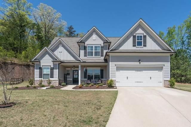 62 Hartwell Lane, Dawsonville, GA 30534 (MLS #6872381) :: North Atlanta Home Team