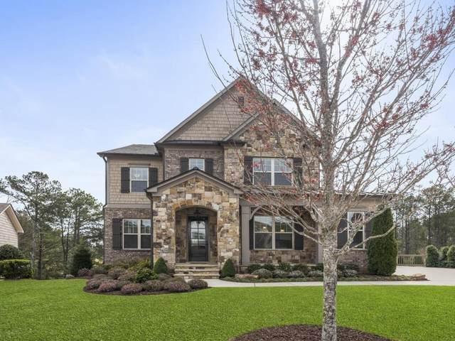 3496 Nettle Lane NE, Roswell, GA 30075 (MLS #6872384) :: Path & Post Real Estate