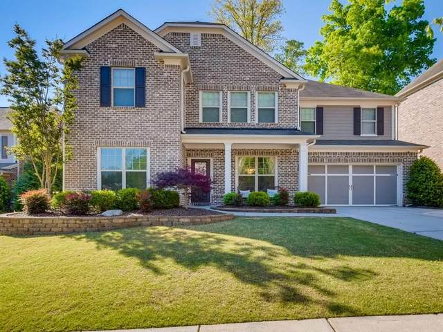 2718 Cedar Kay Trail, Duluth, GA 30097 (MLS #6872387) :: North Atlanta Home Team