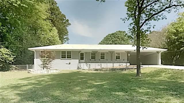 4190 Tuckersham Lane, Tucker, GA 30084 (MLS #6872397) :: North Atlanta Home Team