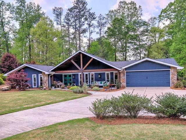 343 Indian Hills Trail, Marietta, GA 30068 (MLS #6872405) :: North Atlanta Home Team