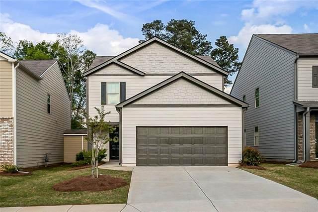 208 Diamond Lane, Acworth, GA 30102 (MLS #6872406) :: North Atlanta Home Team