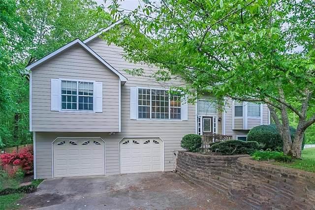 5271 Forest View Trail, Douglasville, GA 30135 (MLS #6872411) :: North Atlanta Home Team