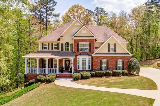 9721 Fallview Court, Villa Rica, GA 30180 (MLS #6872413) :: North Atlanta Home Team