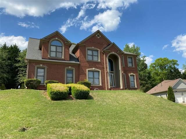 2949 Sunset View Circle, Suwanee, GA 30024 (MLS #6872420) :: North Atlanta Home Team