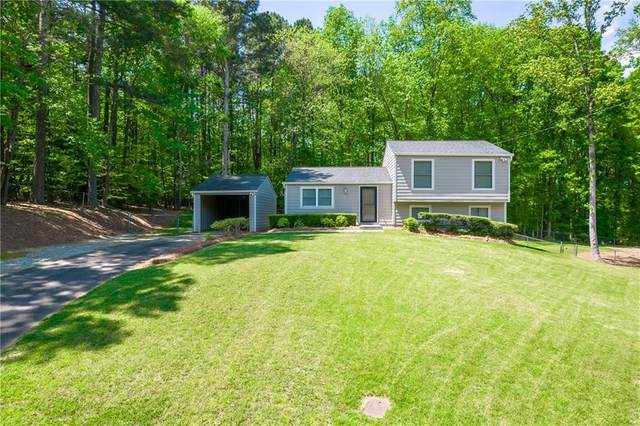 3047 Nelson Drive, Duluth, GA 30096 (MLS #6872447) :: Path & Post Real Estate