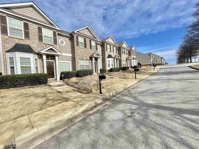 5605 Festival Avenue, Fairburn, GA 30213 (MLS #6872457) :: North Atlanta Home Team