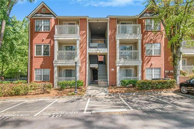 4096 Chastain Park Court NE #4096, Atlanta, GA 30342 (MLS #6872463) :: North Atlanta Home Team