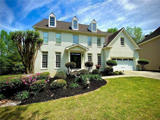 1060 Wilde Run Court, Roswell, GA 30075 (MLS #6872476) :: Path & Post Real Estate