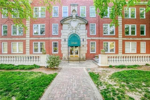 2840 Peachtree Road NW #407, Atlanta, GA 30305 (MLS #6872480) :: Good Living Real Estate