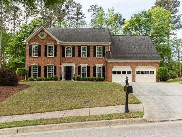 3034 Brookgreen Trail, Lawrenceville, GA 30043 (MLS #6872493) :: North Atlanta Home Team