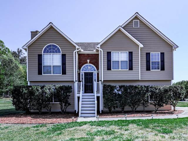 1427 Paddocks Court, Powder Springs, GA 30127 (MLS #6872504) :: North Atlanta Home Team