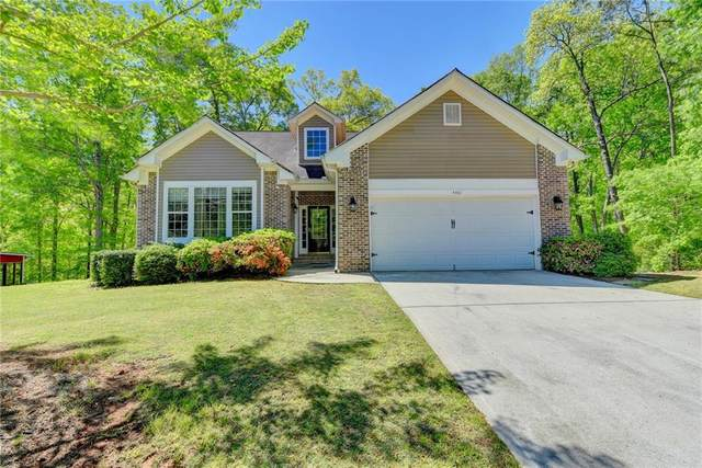 4461 Dogwood Farms Drive, Decatur, GA 30034 (MLS #6872518) :: North Atlanta Home Team