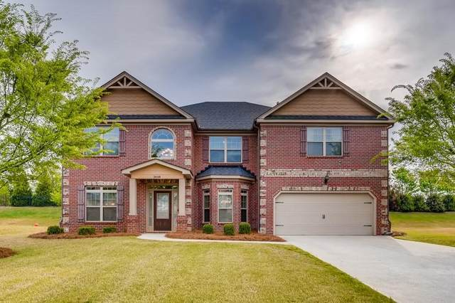 2618 Bateleur Court, Grayson, GA 30017 (MLS #6872524) :: North Atlanta Home Team