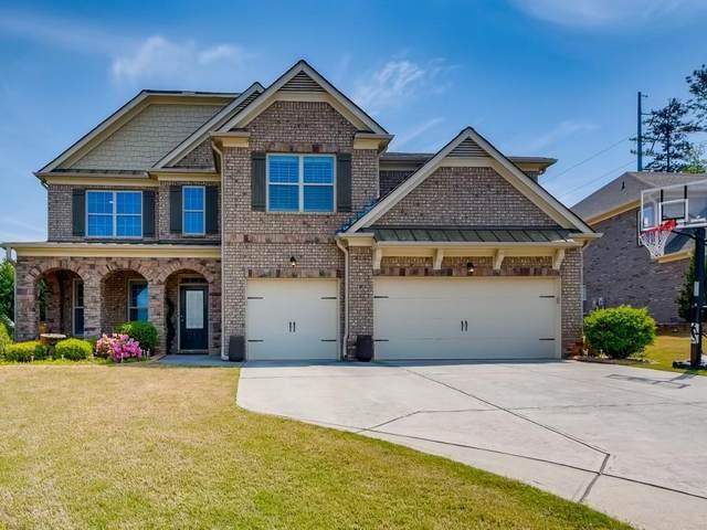 7715 Sarahs Meadow Court, Suwanee, GA 30024 (MLS #6872531) :: North Atlanta Home Team
